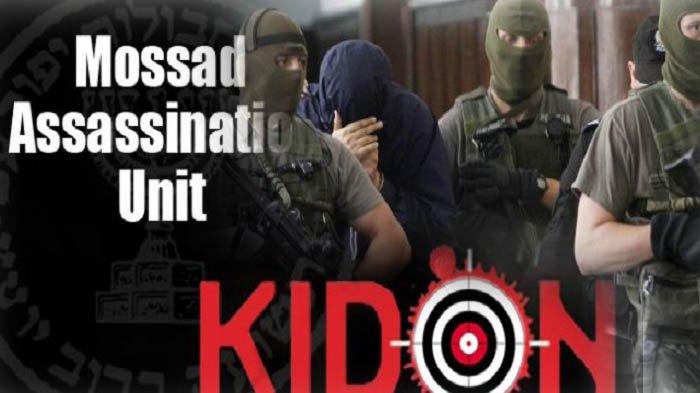 Kata Mantan Agen dan Pejabat Mossad, Operasi Pembunuhan Itu Rumit, Persiapan Bisa Bertahun-tahun