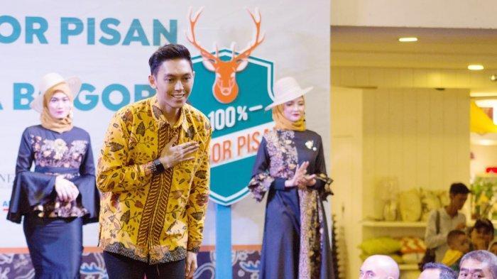 Kota Bogor Luncurkan Batik Aparatur Sipil Negara