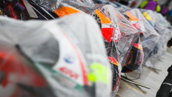 Renovasi Tuntas, Pengelola Sirkuit Silverstone Yakin MotoGP Inggris 2019 Bebas Banjir