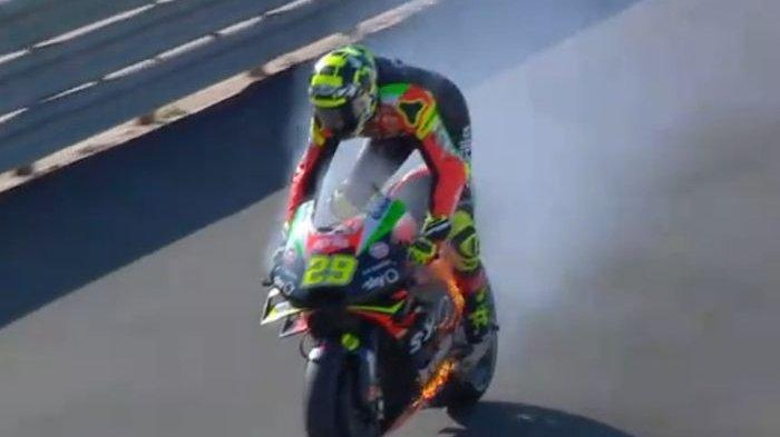 Peluang Kembalinya Jorge Lorenzo ke MotoGP Terbuka Saat Andrea Iannone Dilarang Balap Hingga 2024