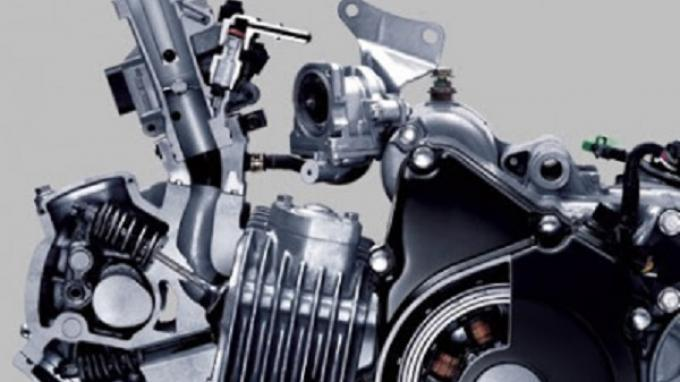 Motor Bermesin Injeksi Sebaiknya Gunakan BBM RON Tinggi, Ini Manfaatnya