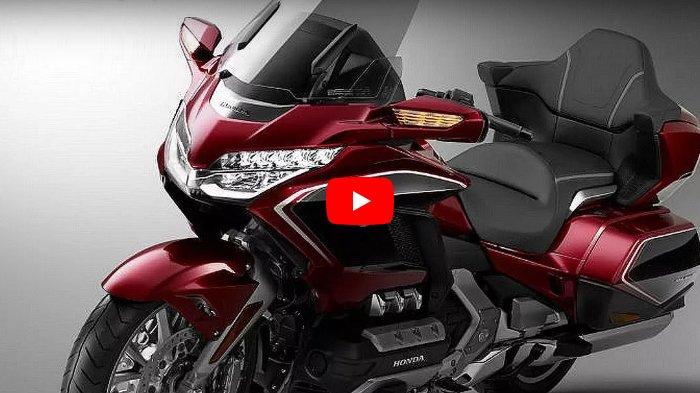 Motor Honda Rp 1,01 Miliar Laku Terjual di Indonesia, Identitas Pemilik Pertama Bikin tak Percaya