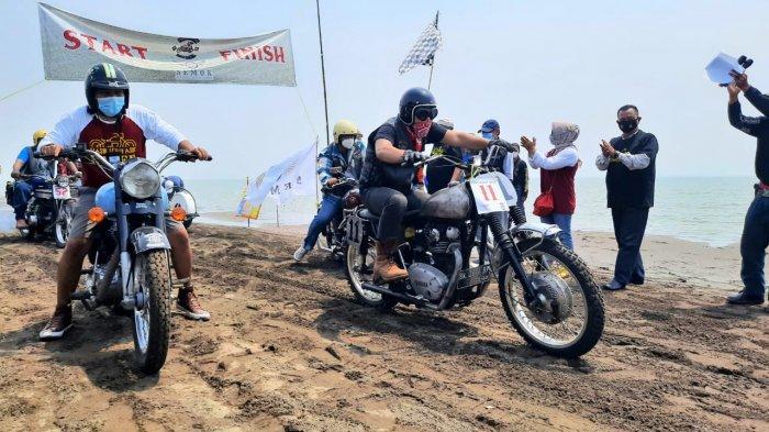Pecinta Motor Klasik Dukung Polri Larang Anggotanya Kawal Konvoi Pengguna Jalan