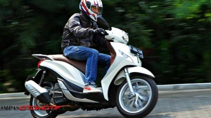 Bikin Akselerasi Motor Matik Lebih Spontan? Bisa Pakai Roller Pin Guide