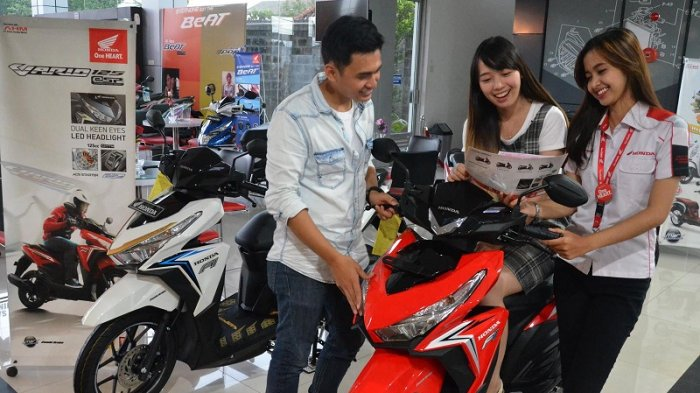 Cek Harga Motor Murah Terbaru, Yamaha, Honda, Suzuki Mulai Rp 14 Jutaan Saja