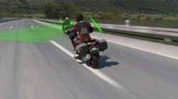 BMW Motorrad Umumkan Fitur Active Cruise Control untuk Motor Masa Depan
