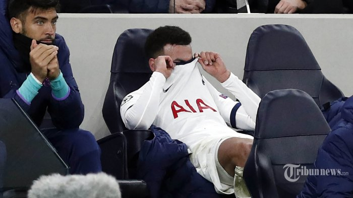 Krisis Tottenham dan Miskin Taktik Mou, Buat RB Leipzig Kandaskan Finalis Liga Champions Musim Lalu