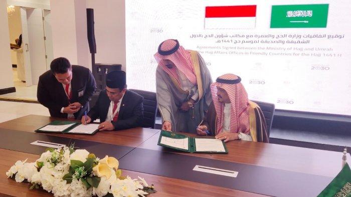 Berada di Makkah, Menag Fachrul Razi Lobi Arab Saudi Tetapkan Kuota Haji Indonesia 231 Ribu