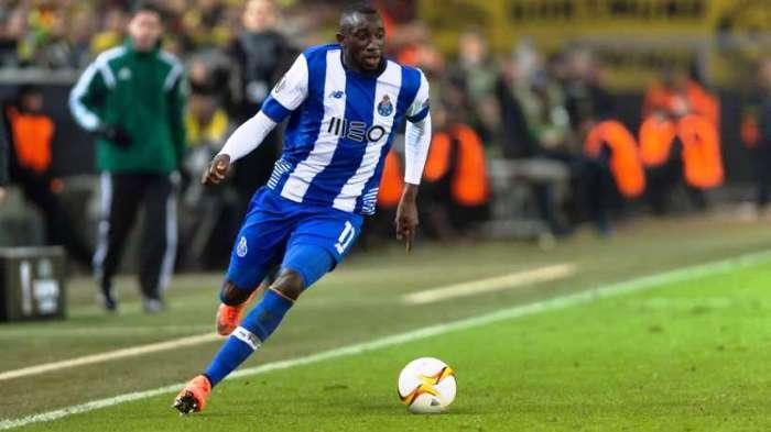 Liverpool and Tottenham Hotspur Incar Striker FC Porto Moussa Marega