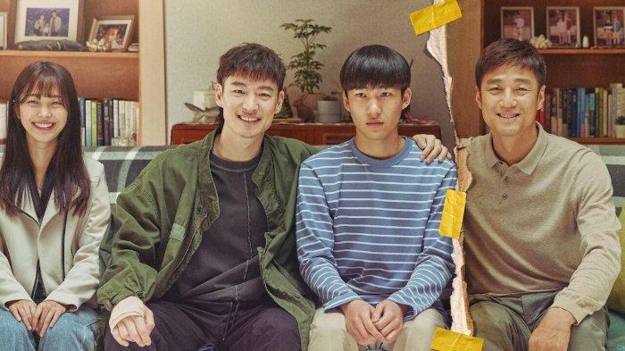 Temani Akhir Pekan, Link Nonton Drama Korea Sedang Tayang, Terbaru Ada Move to Heaven di Netflix