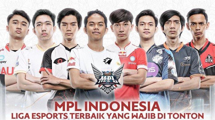 MPL Indonesia: Liga Esports Terbaik yang Wajib Disaksikan