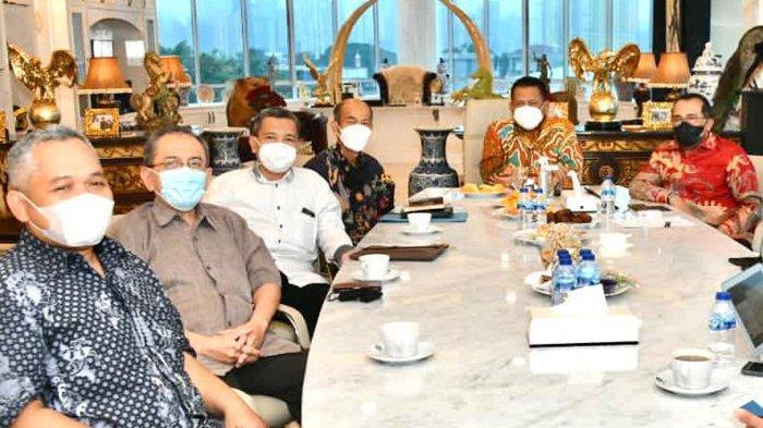 Bamsoet Dorong Gasifikasi Batubara untuk City Gas