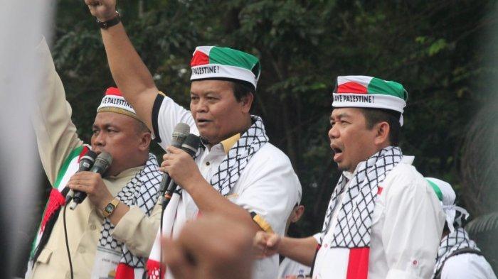 Hidayat Nur Wahid Minta Mendagri Beri Persetujuan Perpanjangan Izin FPI