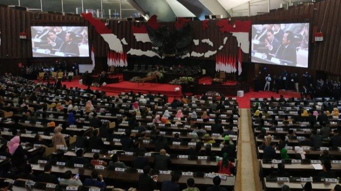 Pekan Depan, DPR Bahas Alat Kelengkapan Dewan