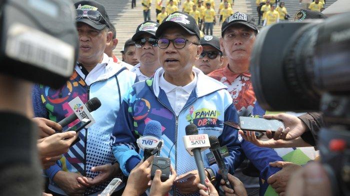 Ketua MPR Harap Kontingen Paragames Indonesia Tak Kalah Dengan Tim Asian Games