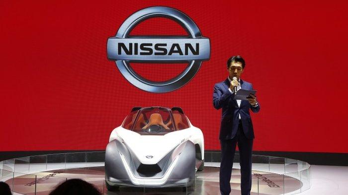 Konsumen Gugat Elgrand Tanpa Ban Cadangan, Ini Respons Bos Nissan