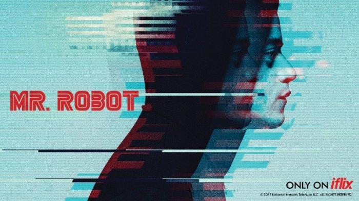 Mr Robot iflix