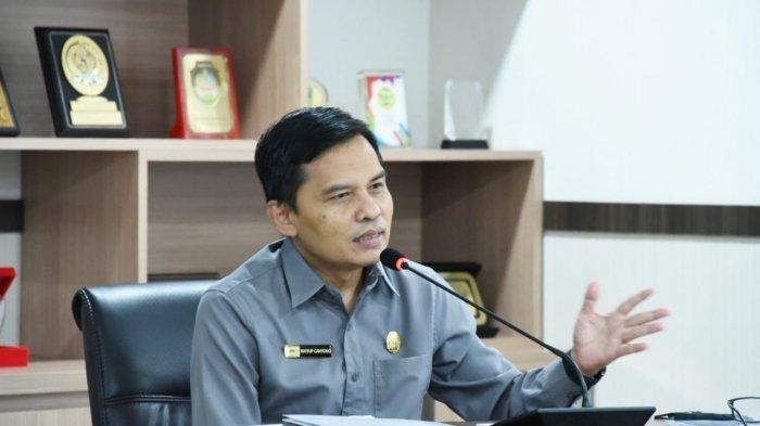 Ma'ruf Cahyono: DPD Bisa Memainkan Peran Lebih Besar Wujudkan Kesejahteraan Rakyat