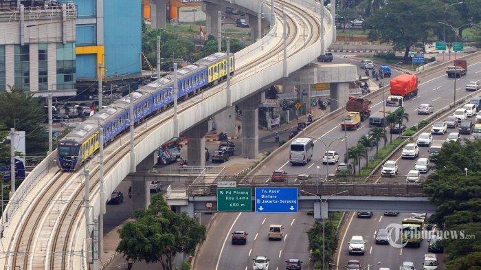Sembilan Bulan Beroperasi, MRT Jakarta Raih Laba Rp 60 Miliar