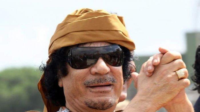 Muammar Gaddafi Hingga Idi Amin, Inilah 5 Tokoh Militer yang Berhasil Lakukan Kudeta