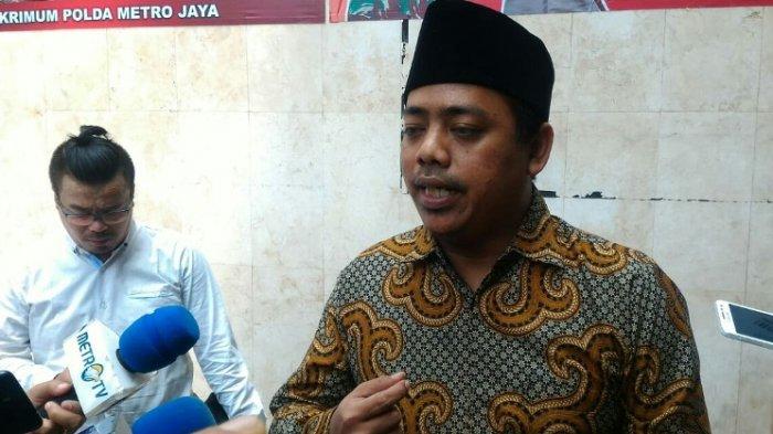 Ketua Cyber Indonesia Santai Dilaporkan Balik Hadi Pranoto : Tapi Saya Cium Ada Aroma Membela Diri