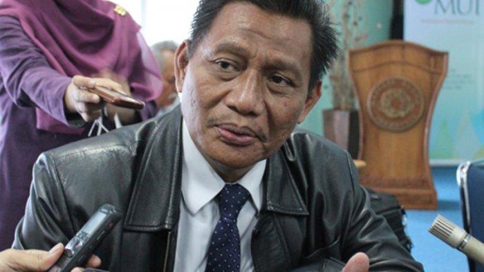 Prof Mudzakir Dihadirkan Secara Virtual Sebagai Saksi Ahli di Sidang Praperadilan Rizieq Shihab
