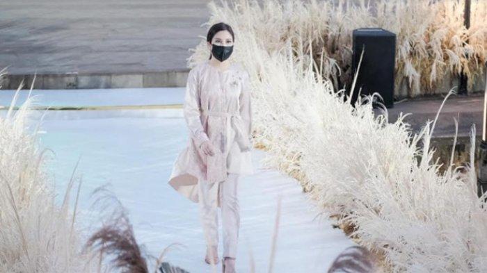 ModestFFFUND 2021 Digelar, Kemenparekraf Dorong 20 Brand Fashion Go Global