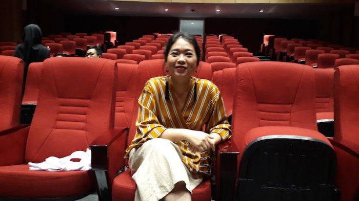 Mufi, Gadis Tunarungu yang Memukau Lewat Film