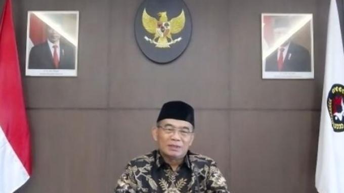 Menteri Koordinator Bidang Pembangunan Manusia dan Kebudayaan (Menko PMK) Muhadjir Effendy