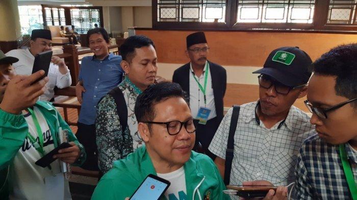 KPK Periksa Cak Imin Terkait Kasus Suap di Kementerian PUPR 2016