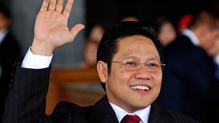 Cak Imin Serukan Menangkan Indonesia di Kompetisi Wisata Halal