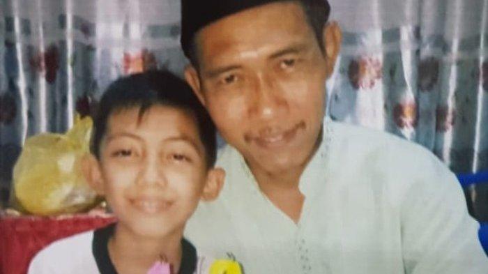 Buru Pembunuh Muhajir Keluarga, Polisi Intai Jalur Keluar Sumatera Utara