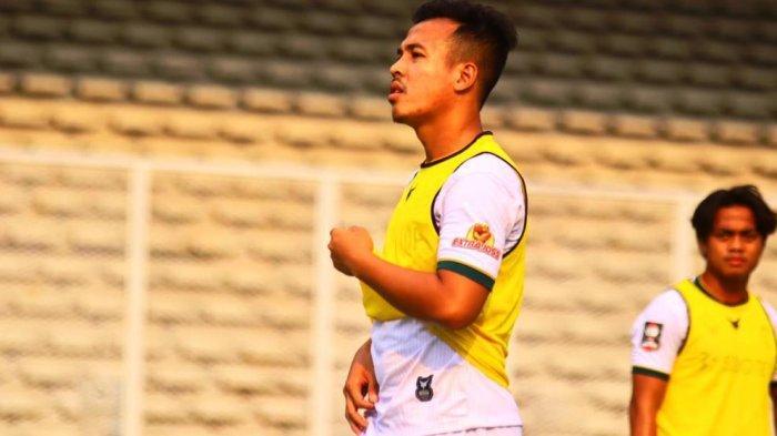Muhamad Guntur Triaji Sebut Persikabo 1973 Siap Tempur di Liga 1 2021