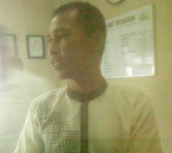 Bawa Senapan Serbu di Bandara, Abdul Kurnia Ditetapkan Tersangka