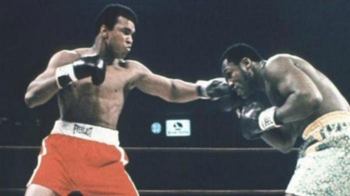 25 Petinju Terbaik Sepanjang Masa, Muhammad Ali Bukan Nomor Satu