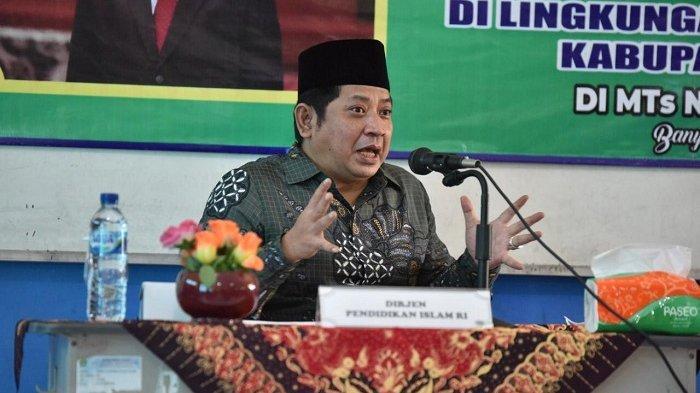Kementerian Agama Minta Komite Sekolah Perhatikan Madrasah di Masa Pandemi Covid-19