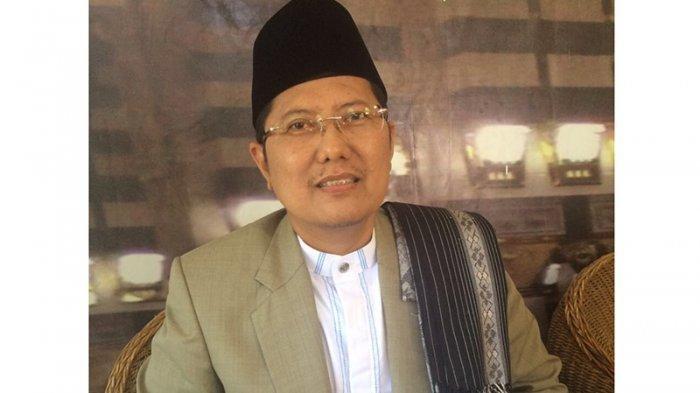 Ketua Komisi Dakwah Majelis Ulama Indonesia (MUI), KH Muhammad Cholil Nafis mengajak masyarakat turut mensukseskan program vaksinasi Covid-19.