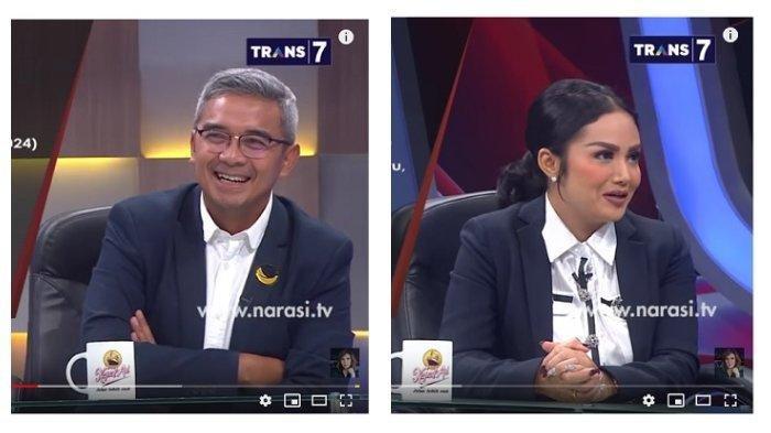 Lolos Jadi Anggota Dpr Ri Krisdayanti Dan Muhammad Farhan Rogoh Kocek Miliaran Rupiah Tribunnews Com Mobile
