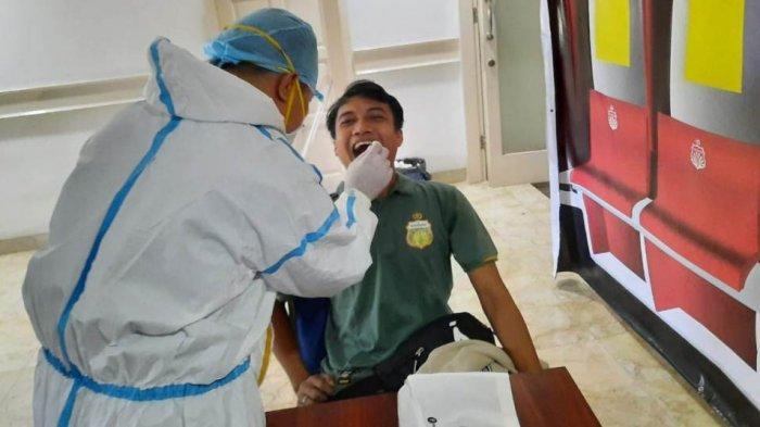 BREAKING NEWS: Pecah Rekor, Kasus Covid-19 di Indonesia Tambah 4.168 Dalam Sehari