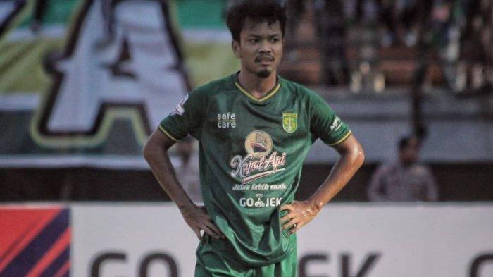 Muhammad Hidayat Persebaya Surabaya