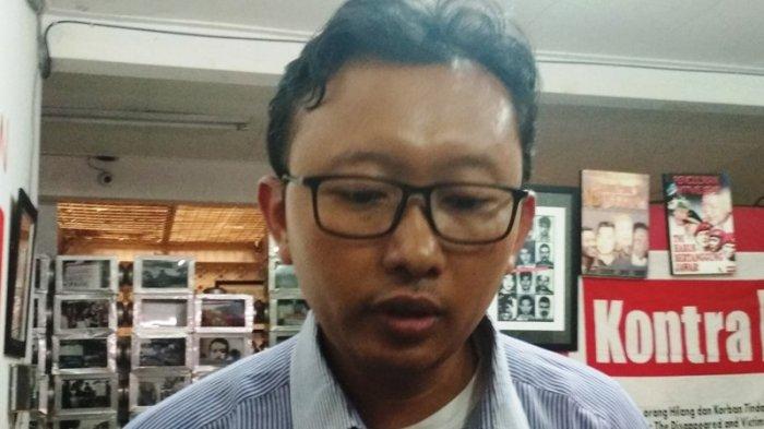 Koalisi Masyarakat Sipil Kecam Somasi Moeldoko Terhadap ICW