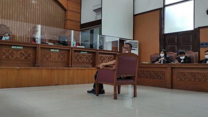 Soroti Hal Pemberat dalam Tuntutan Jaksa, Jumhur Hidayat: Satu di Antaranya Tidak Tepat