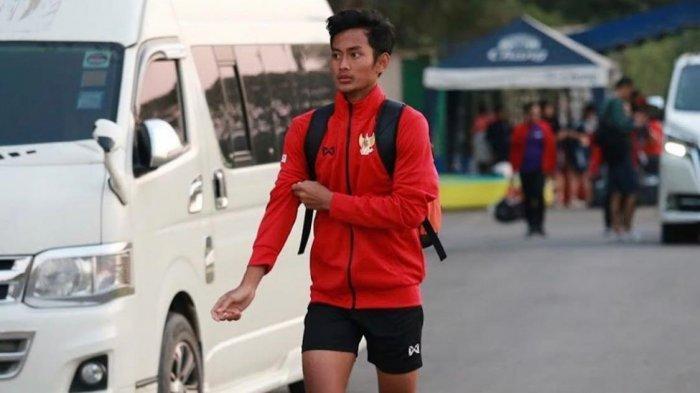 Termasuk Gelandang Andalan Shin Tae-yong, Empat Wajah Baru Merapat ke Persita Tangerang