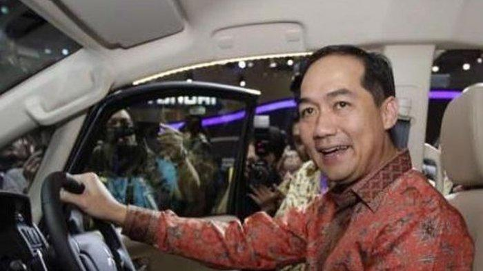 Video Jokowi Promosikan Bipang Ambawang Viral di Medsos, Ini Kata Mendag