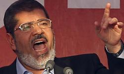 Mesir Jawab Seruan Pembebasan Morsi Lewat Cara Penarikan Dubes