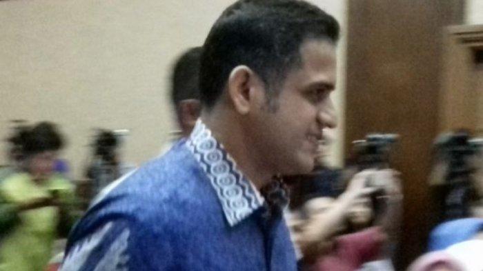 KPK Tak Pernah Berikan Justice Collaborator ke Mantan Bendum Demokrat Nazaruddin