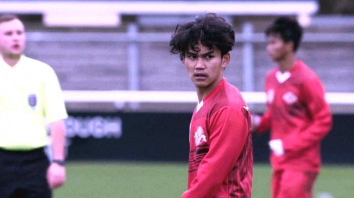 Cerita Rafli Asrul Mengenal Sepakbola: Sempat Berposisi Sebagai Penjaga Gawang