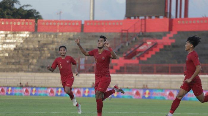 Link Live Streaming Timnas Indonesia U-23 Vs Brunei: Garuda Muda Terancam Tanpa Dua Pilar Utama