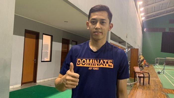 Asian Games 2018 Paling Mengesankan Dalam Karir Muhammad Rian Ardianto