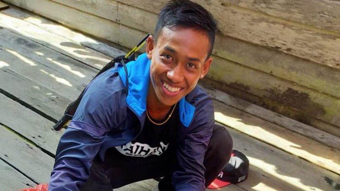 Muhammad Toha Memanfaatkan Waktu Libur Sepekan untuk Pulang Kampung